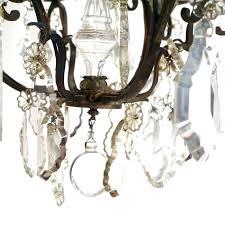 mini crystal chandelier oil rubbed bronze chandeliers ceiling lights iron lighting 6 light 4 chande mini crystal chandelier