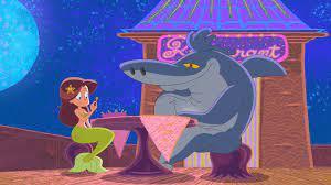 Nàng tiên cá và cá mập Phần 1 Tập 19 | Phim hoạt hình hay nhất thế giới hay  nhất hành tinh - Video Dailymotion