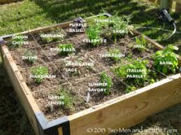 Small Picture Herb Garden Design The Gardens