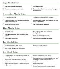 Meeting Planning Checklists 9 Sample Event Checklist Template Free Sample Example Format