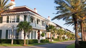 Country Kitchen Vero Beach Luxury Residential Waterfront Real Estate Windsor Architecture