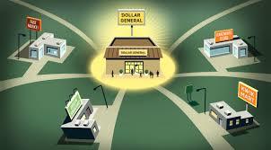 Dollar General throws a lifeline to ...