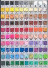 Bead Color Chart Periodic Table Of The Beads P Perler H Hama N Nabbi Photo