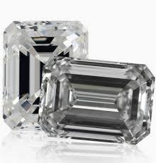 Emerald Cut Diamond Price Chart Emerald Cut Diamonds Everything To Know Diamond Shape
