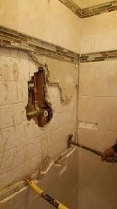 Bathroom Remodeling Richmond Bathroom Remodel In Midlothian Rva Remodeling Llc