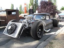 65 chevy truck | 'Radical Rat Rod' category Winner... | bballchico ...