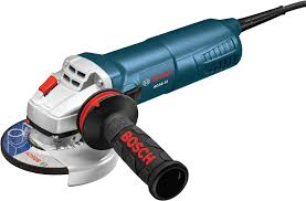 angle grinder machine. ag50-10 5 in. angle grinder machine l