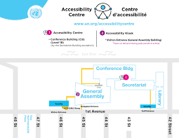 Accessibility Centre United Nations
