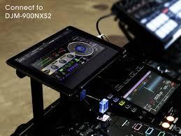 pioneer rmx 1000. ipad screenshot 1 pioneer rmx 1000 e