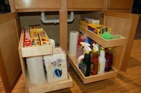 Under Sink Storage Shelf Canada Under The Sink Shelf Organizer Under Sink  Storage Unit Kitchen Diy