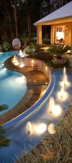 house outdoor lighting ideas design ideas fancy. Contemporary Luxury Home Design Pool With Curves Ideas Interior House Outdoor Lighting Fancy E