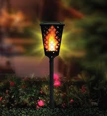 tiki lighting. Fine Lighting Dancing Tiki Lights Throughout Lighting