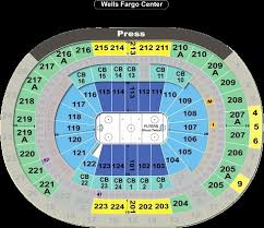 Broncos Tickets Seating Chart Stadium Seat Numbers Online Charts Collection