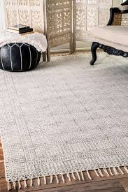 94 most out of this world light blue rug living room non skid backing area rugs
