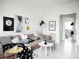 Decorar en blanco y negro | Decoración