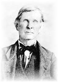 Col John Wesley Burke (1817-1898) - Find A Grave Memorial