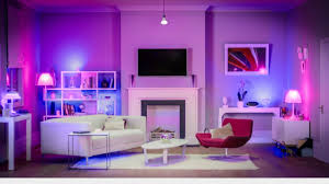 Philips hue compatible color bulbs Color Changing Supercharge Your Philips Hue Smart Lighting With These Apps For Ios And Android Gearbrain Supercharge Your Philips Hue Smart Lighting With These Apps For Ios