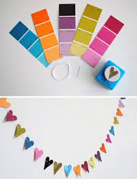 10 awesome diy wedding bunting and