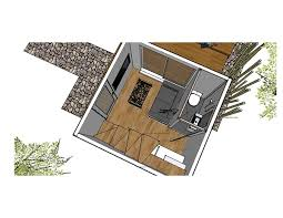 Small Picture Nomad Micro Home Is Easier To Assemble Than That IKEA Dresser From