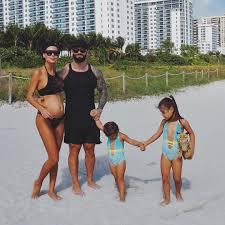 джиган и оксана самойлова ждут третьего ребенка блогер Miss218 на