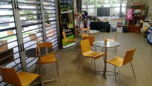 because of its easy access and parking the garden cafe is a perfect location for group events socials teas etc