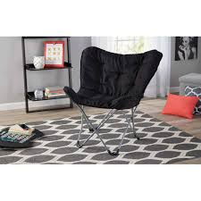 Black Butterfly Chair Walmart