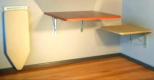 fold down desk attached to wall home and interior glamorous wall mount fold down desk of fold down desk