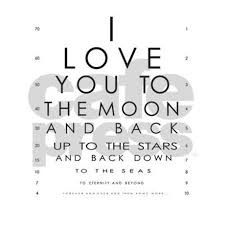 Quote I Love You To The Moon And Back Extraordinary Quote I Love You To The Moon And Back Ryancowan Quotes