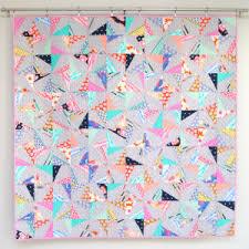 patchwork quilt kits by Carols of Midland & Confetti Quilt Kit Adamdwight.com