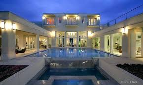 u shaped house plans distinguished plan for also with pool captivating on home design in middle