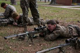 Marines Scout Sniper Requirements Sniper Shortage Too Many Marines Are Washing Out Of Sniper