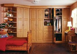 Wardrobe Wall Units Bedrooms