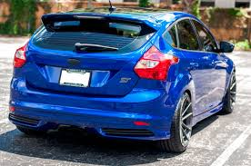 Focus St Bolt Pattern Inspiration 488' ST W 488x488488 My 48th Setup I Think I Got It Right This Time