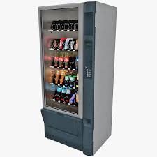 Revit Vending Machine