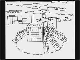 Minecraft Sword Coloring Pages Marvelous Herobrine With Sword