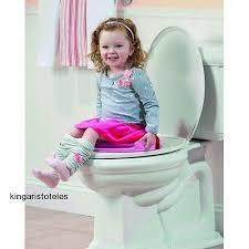 Girls Potty Training Pee Toilet Baby Minnie Mouse Nontoxic