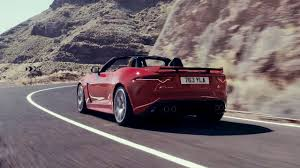 2018 jaguar f type coupe.  Coupe 2018 Jaguar FType SVR Convertible For Jaguar F Type Coupe