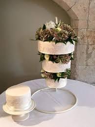 round chandelier cake stand set chandelier 3 tier flowers