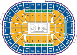 concerts at td garden. Celtics PDF Map Concerts At Td Garden