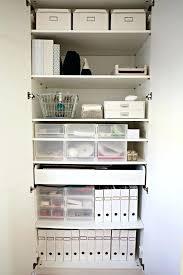 office supply storage ideas.  Supply Office Supply Storage Home And Organization Ideas Closet And Office Supply Storage Ideas I