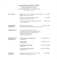 Doctor Resume Example Free Download Pilot Resume Sample Pdf This Is