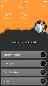 Online Quiz Templates Buy Quiz App Starter Kit All In One iOS Template Trivia and Quiz 16