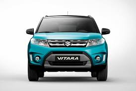 new car launches of 2015Maruti Suzuki will launch new Vitara in 2017  ShiftingGears