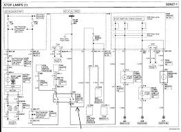 diagrams 15361120 kia sedona wiring diagram pdf free hyundai i hyundai santa fe wiring diagrams free at Hyundai Wiring Diagrams Free