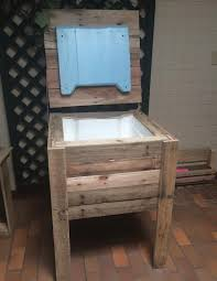 Image Woodwork Palletfurniture1 Canadian Woodworking Tips For Using Pallets To Make Furniture