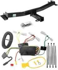 fj cruiser hitch towing hauling 2007 2014 toyota fj cruiser trailer tow hitch w wiring kit fits