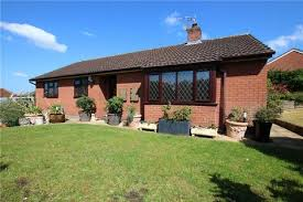 3 Bedroom Detached Bungalow For Sale   Underwood Close, Callow Hill,  Redditch, Worcestershire
