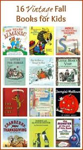 16 clic kids books for fall
