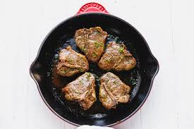 Lamb Loin Chops In The Oven Cooking Lsl