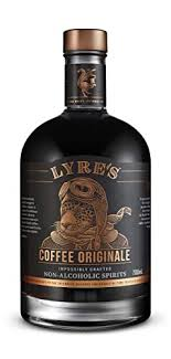 Add one part kahlúa and fill up with freshly brewed hot coffee. Amazon Com Lyre S Coffee Originale Non Alcoholic Spirit Coffee Liqueur Style Award Winning 23 7 Fl Oz Grocery Gourmet Food